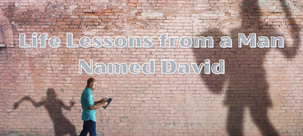Study of David